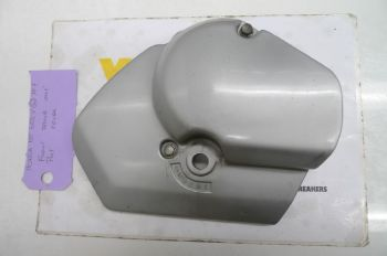 HONDA NT650 V DEAUVILLE.   FRONT DRIVE OUPUT COVER #7 (67-C)